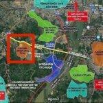 Đất Biên Hòa New City 1000M² Full Thổ Cư Xây Tự Do