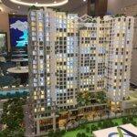 Chung cư quận 8 72m² 2 pn