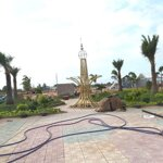 Đất Nền Thổ Cư 80M2 Kdc Phước Đông Garden, 900 Triệu