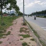 Bán đất quy hoạch khối 7 quán bàu đường rộng 9m