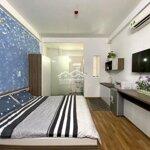 Căn hộ 1 phòng ngủ40m2 siêu rộng quận 3