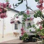 Bán nhà vườn, sổ hồng riêng , diện tích 780m