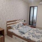 Căn hộ gateway vũng tàu 73.9m² 2 phòng ngủ full nội thất