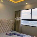 Chung cư the pegasuite 75m² 2 phòng ngủ 1bc, 1 sân phơi