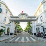 Cho Thuê Căn Phú Gia Compound. Đà Nẵng Full Nội Th