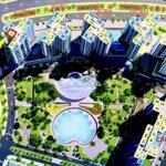 Eco green sài gòn 66m² giá bán 3,250 tỷ