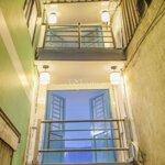 Nhà mini 3 lầu 30m² đường tôn đản,p15,quận 4