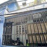 Bán nhà phố 8*9,2 ng.v.quỳ phường tân. t. đông q7