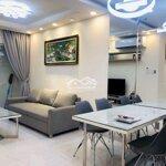 Full nội thất 2 phòng ngủ- chcc terra royal q.3,