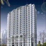 Chung cư the morning star plaza 105m² 3pn