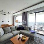 Chung cư riviera point 99m² 2 phòng ngủfull nội thất