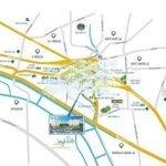 Chung cư quận 6 57m² 2 pn ( starlight riverside)