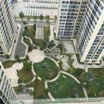 Chung cư vinhomes grand park chinh chuquận 9) 50m²