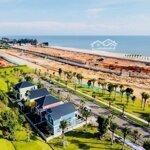 Biệt thự nghỉ dưỡng ven biển mũi né 1tỷ250 có sổ