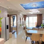 Cho thuê chung cư gateway 2 phòng ngủnội thất sịn cao cap