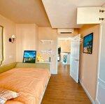 Cho thuê căn hộ 2 phòng ngủview biển osc vũng tàu.