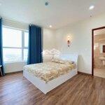 Cho thuê goldsea 2 phòng ngủview chính biển full nội thất