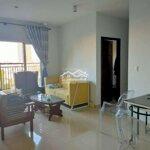 Cho thuê chung cư center 3 pn giá tốt
