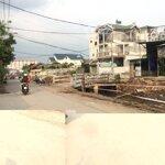 đất khu dân trí cao hẻm 6m tl27 ngay chợ cầu đồng
