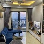 Chung Cư Wilton Tower 68M² 2Pn