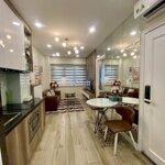 Siêu phẩm căn hộ mới xây 1 phòng ngủ 50m² đường lê văn sỹ
