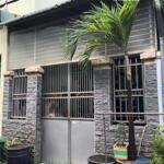 Cần Tiền Bán Gấp Nhà Hẻm Nguyễn Triệu Luật, P. Tân Tạo, Quận Bình Tân.