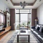 Chính Chủ Cho Thuê Căn 3N Sun Grand City 130M²