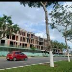 Bán căn góc sophause 4 tầng. 3 mặt tiền khu e kim long - liên chiểu - đà nẵng. lh 0935.050.622