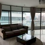 City Garden 141M² 3 Phòng Ngủfull Furniture 1000$