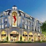 Shophouse huyện hoài đức 100m² 66 triệuiệu/m 2 đất