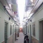 Bán Nhà Trọ Bình Chánh, Kdc Đông Đúc, 16 Phòng