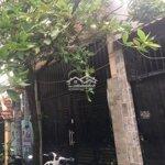 Cần Bán Nhà Xã Vĩnh Lộc A