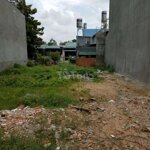 Đất Sổ Hồng 110M², Ql50, Phong Phú, Bình Chánh