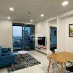 Chung Cư Sunwah Pearl 55M² 1 Phòng Ngủfullnt
