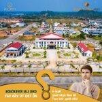 Bán Gấp Lô Chu Lai Riverside-Núi Thành Giá Bán 1 Tỷ 15