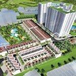Chung Cư Khu Dân Cư Vĩnh Lộc A 59.12M² 2Pn