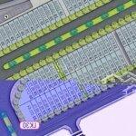 Shophouse khu đô thị kim chung - di trạch 80m²