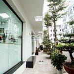 Shophouse kiến hưng luxury hà đông 70m² 8 tỷ