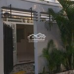 Bán Nhà Hẻm 5M - Phong Phú - Bình Chánh