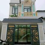 Bán Nhà 1 Trệt 1 Lầu, Xã Hưng Long, Chợ Hưng Long, Kcn Hải Sơn