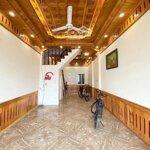Nhà Liền Kề 40M2 Ngõ 124 Vĩnh Tuy 5 Tầng 4Pn