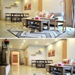 Chung Cư The Link 345-Cho Thuê1 115M² 3Pn