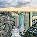 Chung Cư Opal Saigon Pearl 50M² 1 Pn