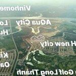 Đất Biên Hòa New City 100M2