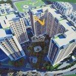 Chung cư thành phố hải dương 57m² 2pn