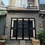 Nhà 1 Triệuet 1 Lầu Gần Kcn Phong Phú, Shr