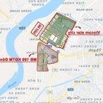Bán lô đất 75m2 mb199 khu đô thị đông hải tpth