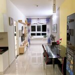 Chung Cư City Garden,Bình Thạnh 71M² 1Pn-Sổ Sẵn
