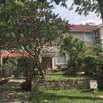 Bán Biệt Thự 200M2 Thảo Nguyên Sài Gòn - Quận 9