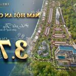 Khu Đô Thị Nam Hội An City 100M2 Đã Có Sổ